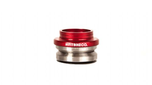 Fit Internal Headset Blood Red